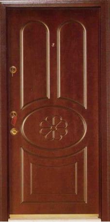 درب ضد سرقت قیمت 650000